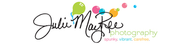 Julie MayRee Photography! Spunky.Vibrant.Carefree